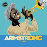 Louis Armstrong (First Discovery: Music S)