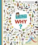My First Encyclopedia of Why? (My First Encyclopedias)