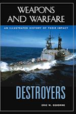 Destroyers (Weapons and Warfare)