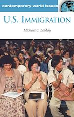 U.S. Immigration (Contemporary World Issues)