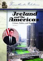 Ireland and the Americas [3 Volumes]