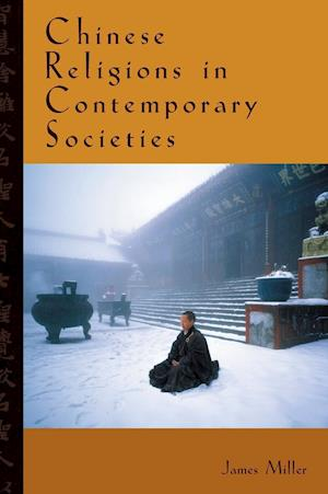 Chinese Religions in Contemporary Societies