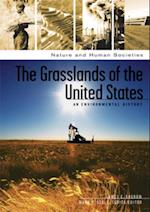 Grasslands of the United States, The: An Environmental History (Nature and Human Societies)