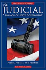 The Judicial Branch of State Government (About State Government S)