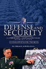 Defense and Security [2 volumes]