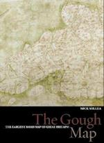 The Gough Map (Treasures from the Bodleian Library)