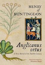 Anglicanus ortus (British Writers of the Middle Ages and the Early Modern Period, nr. 3)