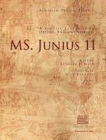 A Digital Facsimile of Oxford, Bodleian Library, MS Junius 11 (Bodleian Digital Texts, nr. 1)