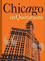 Chicago in Quotations af Stuart Shea