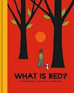 What is Red? af Suzanne Gottlieb