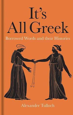 It's All Greek