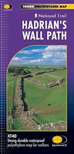 Hadrians Wall XT40 (Route Map S)