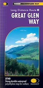 Great Glen Way XT40 (Route Map)