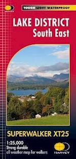 Lake District South East XT25 (Superwalker)
