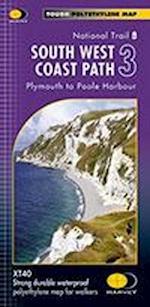 South West Coast Path 3 XT40