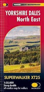 Yorkshire Dales North East XT25 (Superwalker)