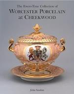 The Ewers-Tyne Collection of Worcester Porcelain at Cheekwood af John Sandon