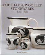 Chetham and Woolley Stonewares