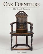 Oak Furniture af Victor Chinnery