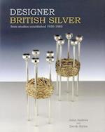 Designer British Silver