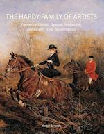 The Hardy Family of Artists