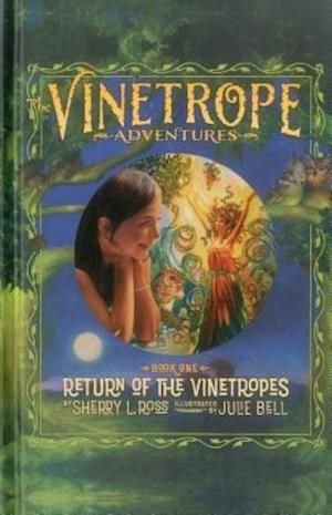 Bog, hardback Return of the Vinetropes af Sherry Ross