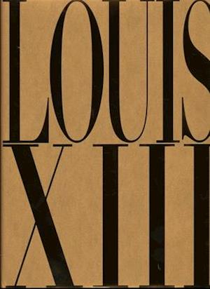 Louis XIII Cognac's Thesaurus
