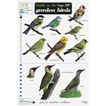 Guide to the Top 50 Garden Birds af Edward Jackson