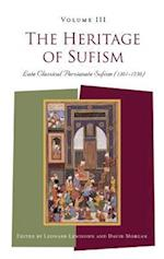 The Heritage of Sufism af David Morgan, Leonard Lewisohn