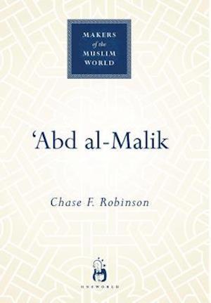 Bog, paperback Abd al-Malik af Chase F Robinson