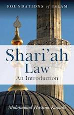 Shari'ah Law (Foundations of Islam)