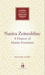 Nazira Zeineddine af Miriam Cooke