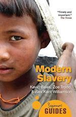 Modern Slavery af Alex Kent Williamson, Kevin Bales, Zoe Trodd