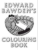 Edward Bawden Colouring Book af Edward Bawden