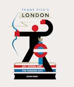 Frank Pick's London af Oliver Green