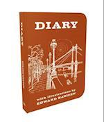 Edward Bawden Diary af Edward Bawden
