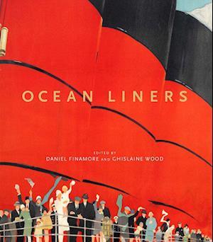 Bog, hardback Ocean Liners: Glamour, Speed and Style af Daniel Finamore