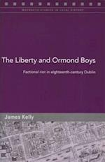 The Liberty and Ormond Boys (Maynooth Studies in Local History, nr. 64)