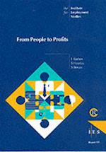 From People to Profits (IES Reports, nr. 355)