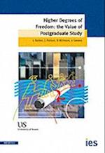 Higher Degrees Of Freedom
