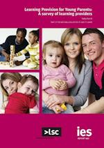 Learning Provision for Young Parents