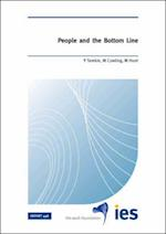People and the Bottom Line (IES Report, nr. 448)