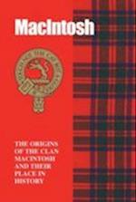 The MacIntosh (Scottish Clan Mini-book)