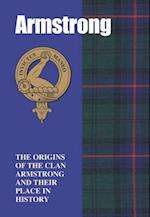 The Armstrongs (Scottish Clan Mini-book)