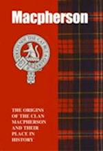 The MacPherson (Scottish Clan Mini-book)