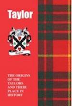 Taylor (Scottish Clan Mini-book)