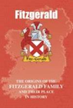 Fitzgerald (Irish Clan Mini book)