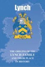 Lynch (Irish Clan Mini book)