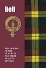 Bell (Scottish Clan Mini-book)