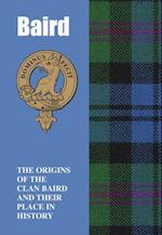 Baird (Scottish Clan Mini-book)